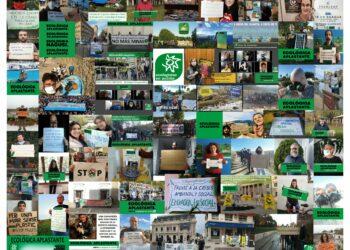 Ecologistas en Acción reafirma su lucha contra la emergencia ecológica en su VIII congreso confederal