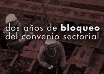 Convocan huelga en el sector del manipulado de Almería para los días 23, 24, 26 y 28 de diciembre ante los abusos de la Patronal