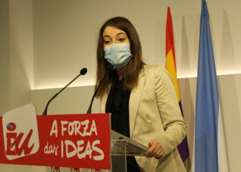 EU celebra a apertura de investigación por parte do Parlamento Europeo da posible vulneración de dereitos fundamentais no hospital psiquiátrico de Conxo