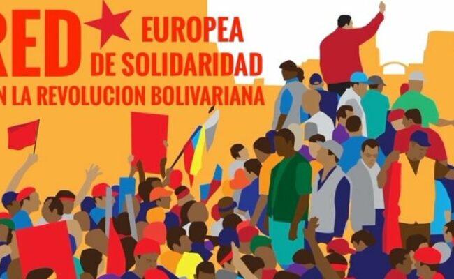 Exigen a la Unión Europea respetar los resultados electorales en Venezuela