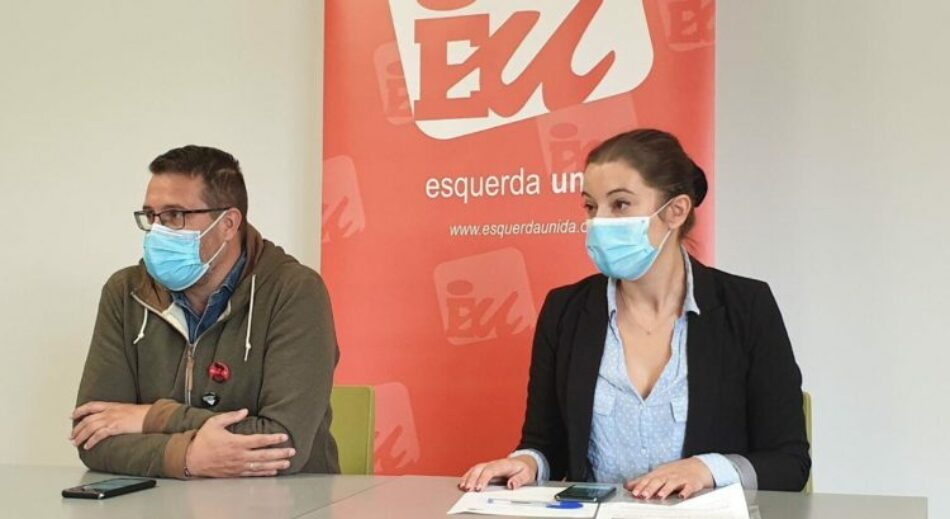 EU esixe á Xunta que perimetre Galicia e adopte medidas para evitar que a ponte de decembro se convirta nun repunte dos contaxios de covid-19