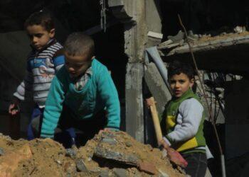La persecución del lobby sionista contra el documental 'Gaza'