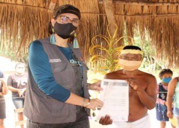 Pueblos Indígenas de Venezuela eligen este miércoles a sus tres diputados o diputadas a la nueva AN