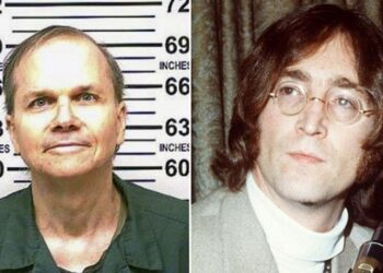 «Si quieres ser alguien famoso, mata»: A 40 años del asesinato de John Lennon por Mark David Chapman