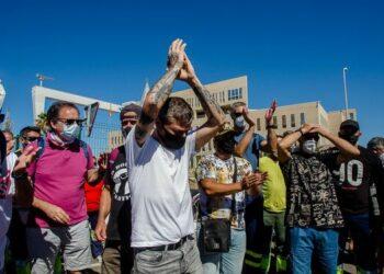 Unidas Podemos impulsa una iniciativa en el Congreso para dotar de cargar de trabajo al sector del metal de la Bahía de Cádiz