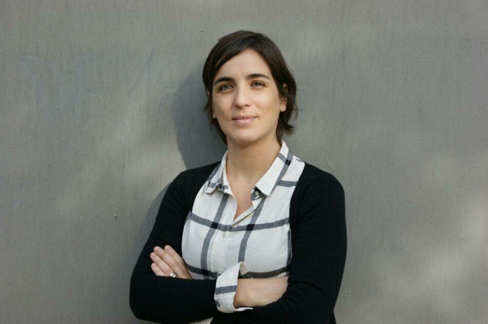 """Núria Montserrat: """"Nuestro trabajo científico nunca había sido útil en un tiempo tan corto"""""""