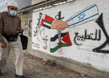 La resistencia palestina condena la normalización de relaciones entre Marruecos e Israel