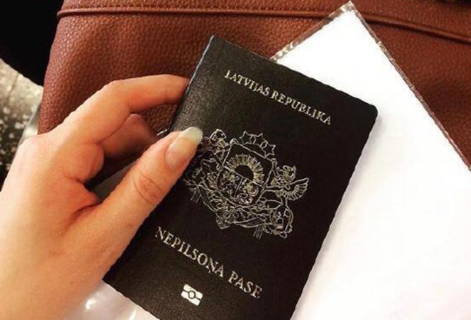 """""""Somos extraños en nuestro propio país"""". Los no ciudadanos, una realidad incómoda en Letonia"""