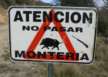 «Por fin deja de ser legal cazar en los parques nacionales»