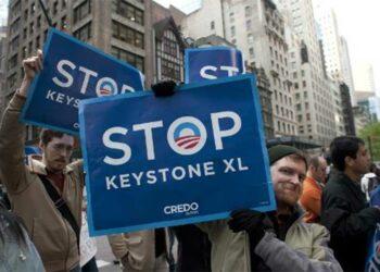 Nuevo rechazo en EE.UU. a oleoducto Keystone XL