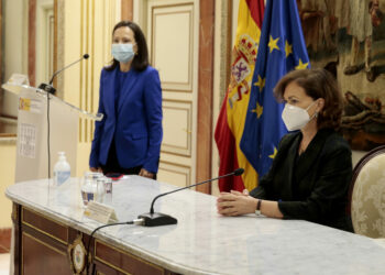 """El Gobierno homenajea a las víctimas LGTBI de la dictadura: """"su sacrificio y dolor sirvió para llegar a los derechos y libertades que tenemos ahora"""""""