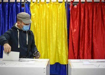 Ajustada victoria de los socialdemócratas en las elecciones legislativas de Rumanía