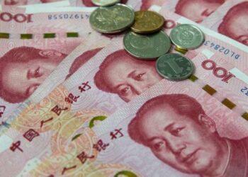 El Yuan y su avance internacional