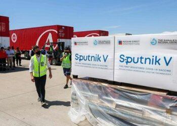 Argentina inicia el martes vacunación masiva con la Sputnik V