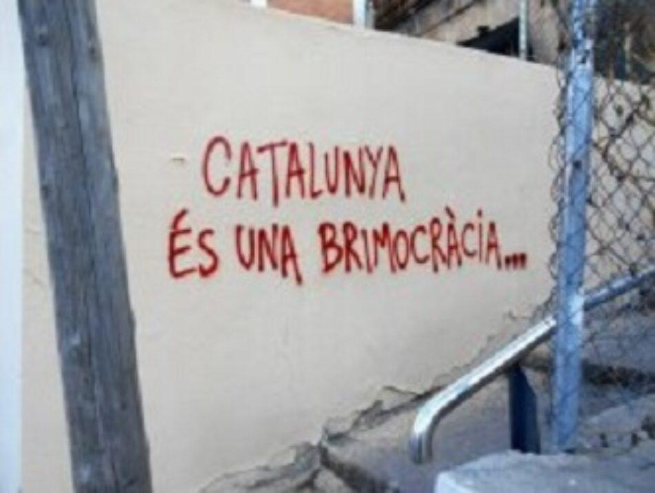 CGT de Catalunya: «Alerta! Policia fora de Control»