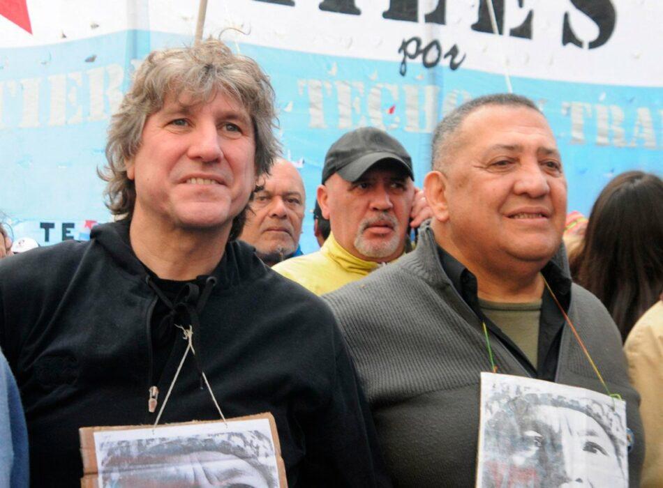 Navidad sin presos políticos en la Argentina