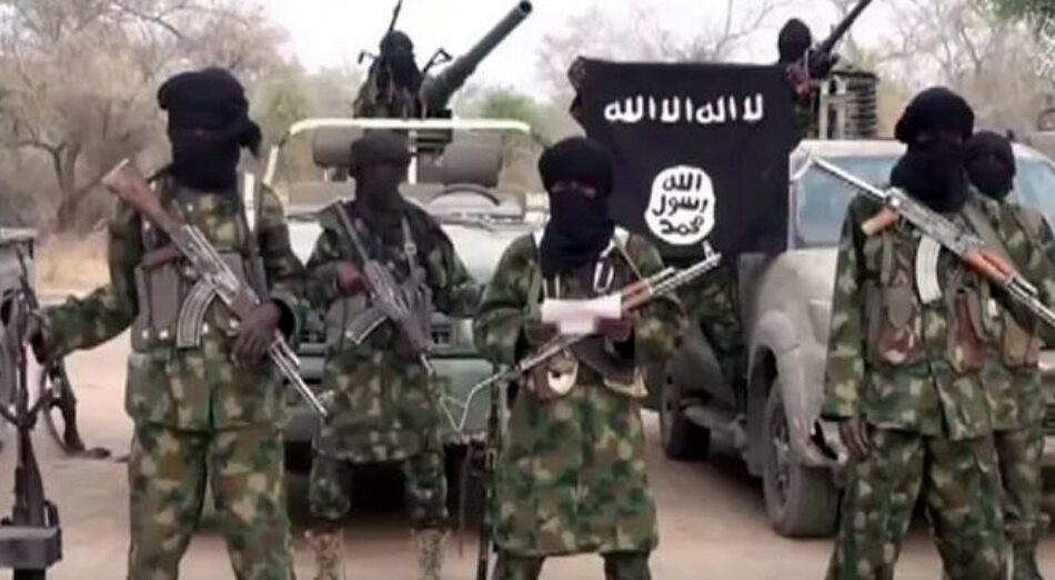 ACNUR condena el ataque a una ciudad de Níger que acogía a personas desplazadas forzosas
