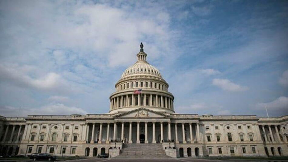 Cámara de Representantes anula veto de Trump a ley de Defensa