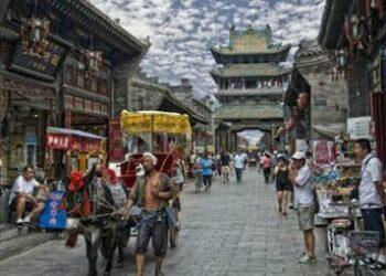 China 2021: el tono de la política económica