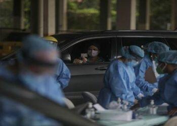 América Latina en camino a cerrar el 2020 como la región más golpeada por la pandemia
