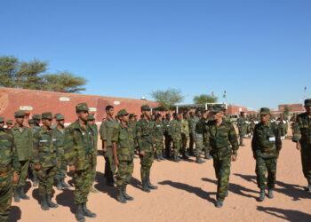El Frente Polisario advierte que «la lucha armada determinará la causa saharaui»