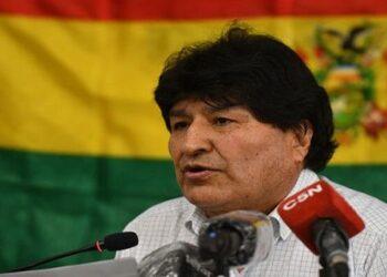 Evo Morales retornará a La Paz para tareas electorales del MAS
