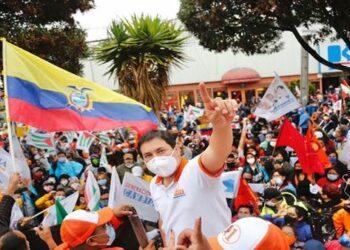 Denuncian intentos para prorrogar elecciones en Ecuador