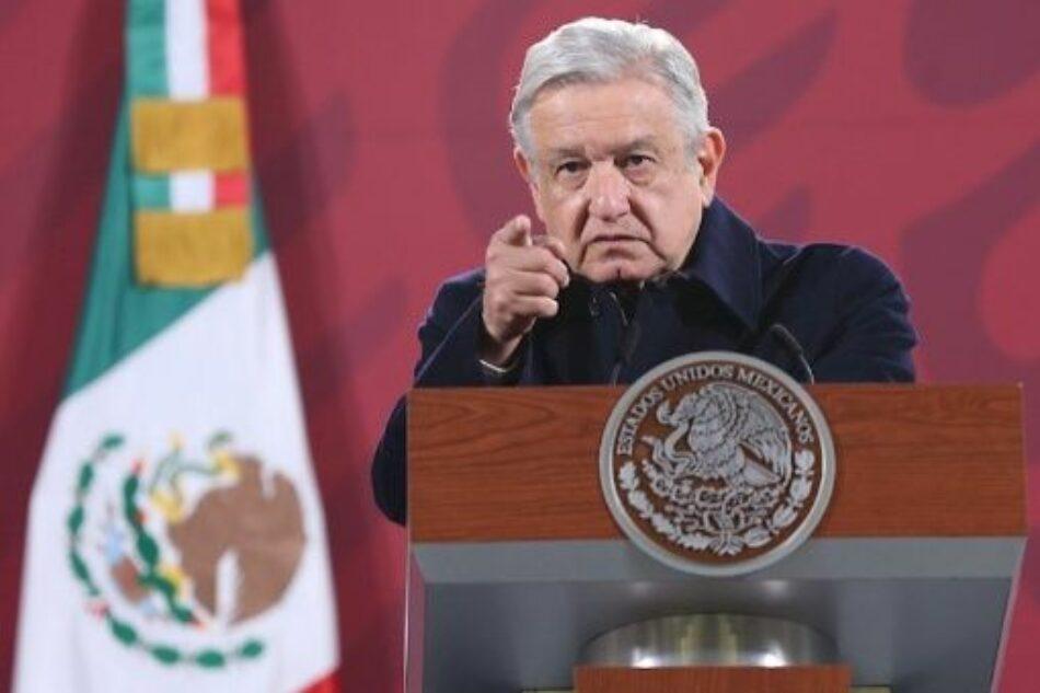 México reconoce la victoria electoral de Joe Biden en EE.UU.