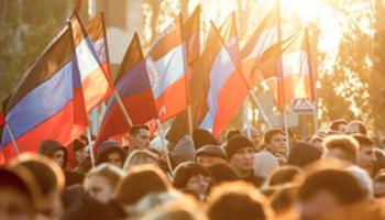 Ucrania. Particularidades de la guerra informativa