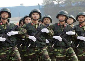 Conozca algunas hazañas del Ejército Popular de Vietnam en sus 76 años
