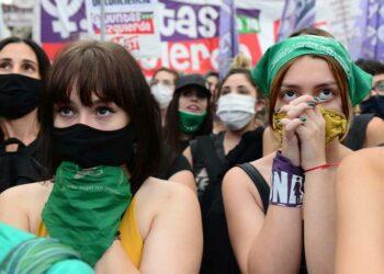 Ya hay media sanción para la ley de aborto legal en Argentina