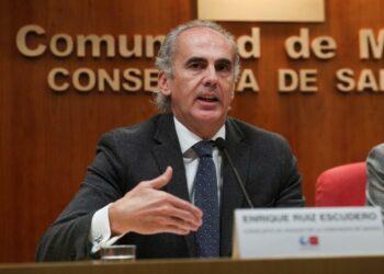 La Comunidad de Madrid admite haber identificado cuatro casos de la variante británica del coronavirus