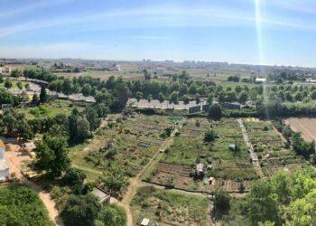 «Un desalojo, otra okupación»: reokupado el CSOA L'Horta de Benimaclet
