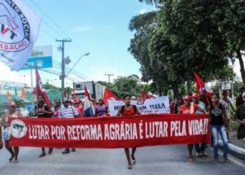 Débora Nunes (MST): «La mejor manera de enfrentar la violencia de los latifundios es luchar por la democratización de la tierra»