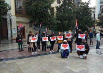 El sector de la Ayuda a Domicilio en Andalucía convoca una nueva jornada de protesta el 19 de diciembre