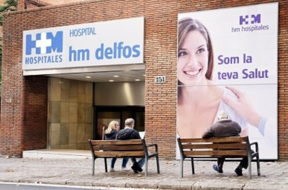 CGT convoca una huelga de dos semanas en el Hospital HM Delfos