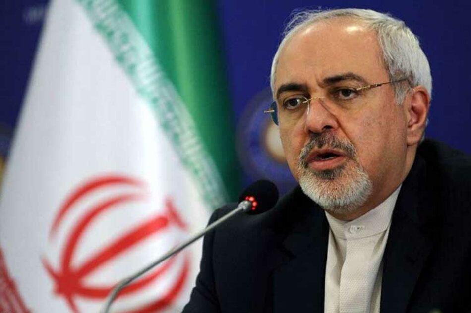 Canciller de Irán denuncia conspiración para asesinato de científico