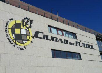 Unidas por Las Rozas denuncia el uso irregular que la RFEF hace del hotel Ciudad de Fútbol