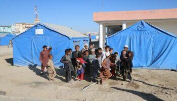 ONU prevé aumento de crisis humanitaria en el mundo para 2021