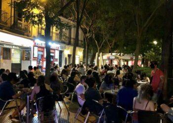 """Piden acabar con el uso abusivo de las """"declaraciones responsables"""" en las actividades de restauración y ocio en la Comunidad de Madrid"""