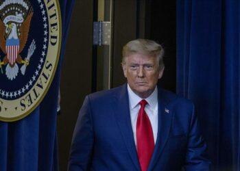 Sondeo: 60% de estadounidenses rebate retorno de Trump en 2024