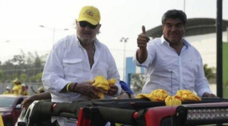 Asesinan a Patricio Mendoza, candidato al parlamento de Ecuador