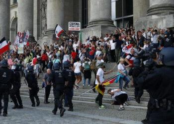 Alemania y covid 19: mitos y leyendas