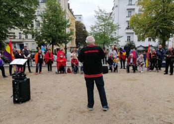 Las vidas sin traducir de la Madrid antifascista que maravillaba al mundo