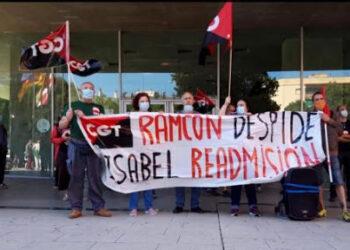 El Comité de Empresa de Ramcon denuncia que la huelga puede agudizar por la actitud irresponsable de la empresa y Ajuntament de Mollet