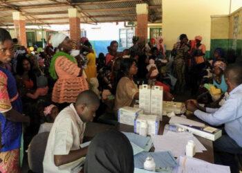 Alertan del 'acaparamiento' de las futuras vacunas para la covid-19 por los países ricos