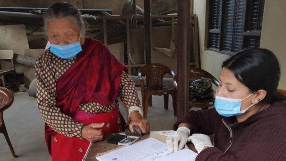La COVID-19  ha aumentado la vulneración del Derecho Humano de las mujeres a una vida sin violencia