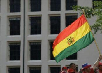 Bolivia dispone decretos para indultar a procesados por Gobierno de facto
