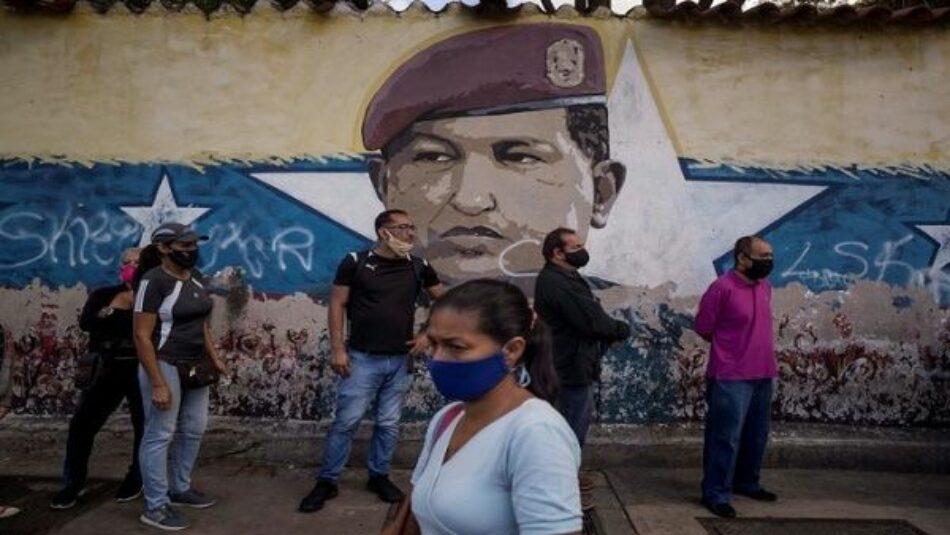 Un total de 100.952 venezolanos se han recuperado de la Covid-19