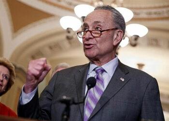 Senado de EE.UU. recibirá pedido de juicio contra Trump
